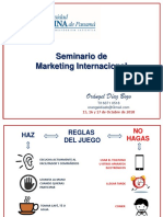 seminario marketing