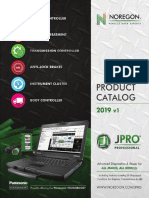 JPRO Product Brochure Tool Truck Catalog SL JPRO CAT 2019 v1!03!022719 WEB