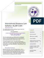 International Business Law Online- 5384 - Syllabus (Updated 1.30.19)(1).pdf