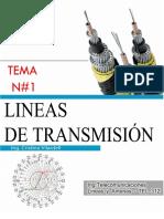 Tema 1-1 Lineas de Tranmision