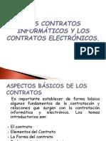2da Parte-los Contratos Informáticos y Los Contratos Electrónicos (1)