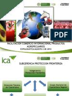 5. Facilitacion Al Comercio de Productos Agroindustriales - Ica (1)