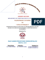 MajorProjectSynopsisFormat.pdf
