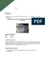 Cotizacion  cuarto conservacion arrancab .docx
