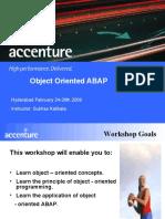 OOPS-ABAP