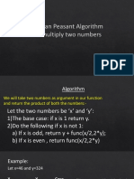 Fast Multiplication Algorithm.pptx