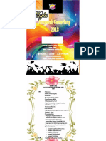 Majlis Anugerah Anugerah Cemerlang 2018