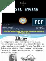 Diesel Engine Latest.