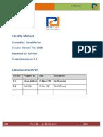 Quality Manual v1.1.pdf