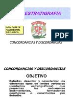 Concordancias y Discordancias Presentación 3 Alumnos