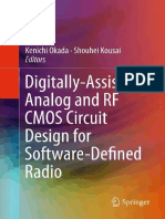 Digitally-Assisted Analog and RF CMOS Circuit Design for Software-Defined Radio.pdf