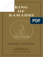 Khenchen Rinpoche, Thrangu Rinpoche, Erik Pema Kunsang, Chokyi Rinpoche - King of Samadhi_ Commentaries on the Samadhi Raja Sutra and the Song of Lodrö Thaye-North Atlantic Books (2004).pdf