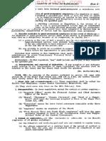 Kandla Port Employees (Leave Travel Concession) Regulations, 1964