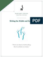 MA Workbook 15 WritingtheMiddleandEnding