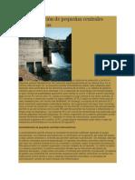 Automatización de Pequeñas Centrales Hidroeléctricas