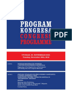 KGH Congress Program