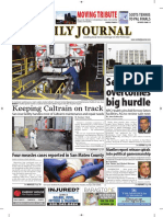 San Mateo Daily Journal 04-18-19 Edition
