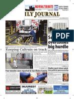 San Mateo Daily Journal 04-18-19 Edition