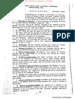 Kandla Port Employees (Plot Allotment Committee) Regulations, 1965