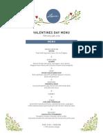 Lemuria Valentines BGC 2019