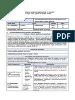 Proyecto de aprendizaje de 4to. Persona y Comunicación 2019.docx