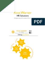 Ross Warner Hr Solutions