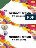 Folder Cover New