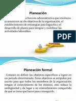 2-La Planeación y La Gestión Empresarial