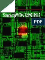 TENOSCOP 2 6000_9000 C.C.D_ M.D.A. Service Manual.pdf