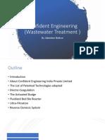 confidant engineering