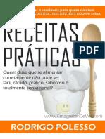 Codigo Emagrecer de Vez - Rodrigo Polesso