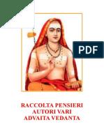 RACCOLTA AUTORI VARI ADVAITA VEDANTA.pdf