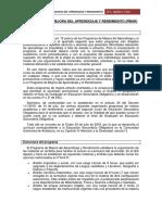 Diptico Archivo Hispalense 2018
