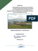 Memoria Descriptiva Mapitami 2018-2.docx
