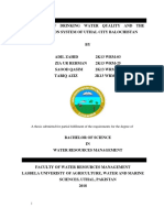 ASSESMENT OF DRINKING WATER QUALITY AND THE DISTRIBUTION SYSTEM OF UTHAL CITY.docx