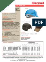 AUS NZ DS Bump Cap Data Sheet