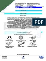 Manual de Operación y mantenimiento Semi Remolque Randon