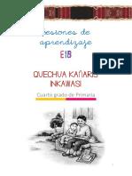 Comprensión de textos en quechua