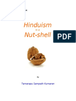 17057556 Hinduism in a Nutshell Sacrificial Fire in Worship eBook