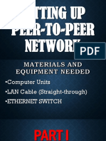 setting up peer to peer network.pdf