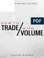 How to Trade With Volume