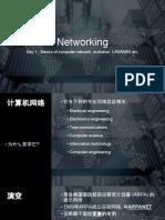 Networking D1 Final