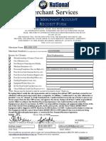 NPP Close Account Form