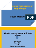 Diagnosis and management of drug allergy.pptx