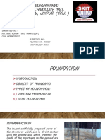 Foundation Idresh