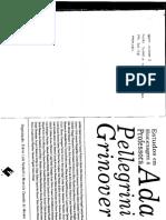 U1 - Antonio Magalhaes - Nota Sobre a Terminologia Da Prova