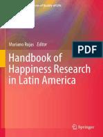 Yamamoto 2016 Social Psychology of LA Happiness