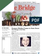 The Bridge, April 17, 2019