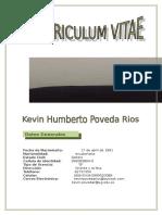 Hoja de Vida Kevin Poveda Rios (1)