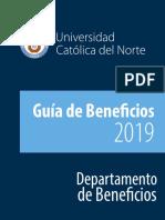 Guía de Beneficios 2019